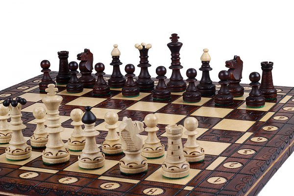 chess set ornament