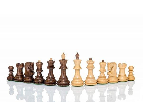 19 inch chess set royal