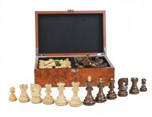 Luxury Chess Pieces