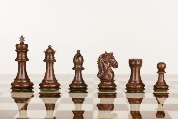 Schachspiel New York Combo 48 cm