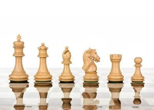 new york chess set