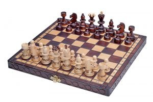 chess set paris