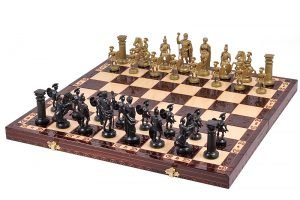 sparta chess set