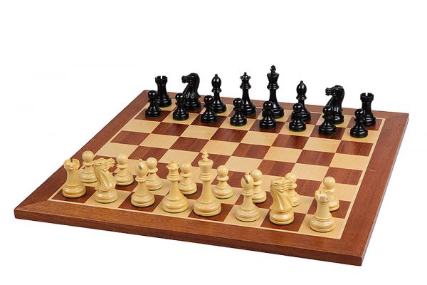 executive chessmen