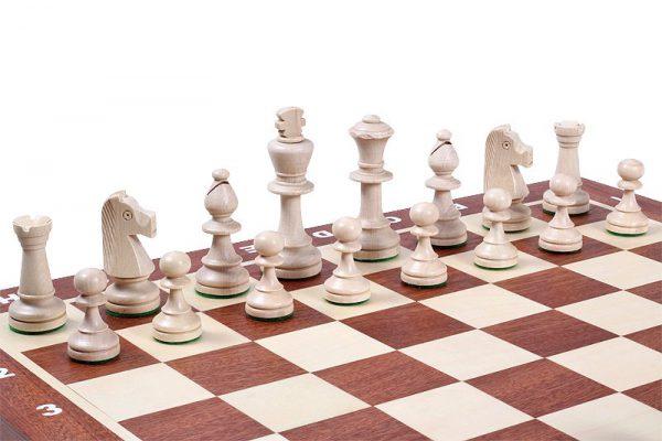 16 inch tournament chess
