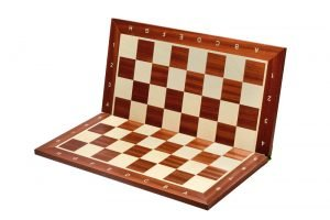sycamore folding chessboard