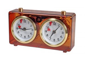 classic chess clocks digital
