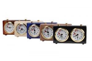 classic chess clock