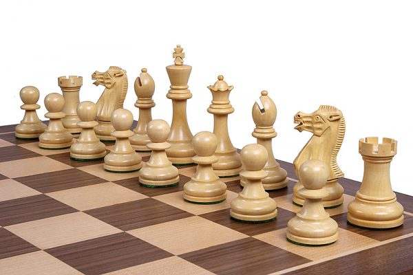 chess pieces executive