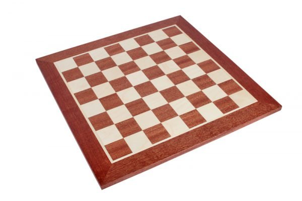 best chessboard mahogany