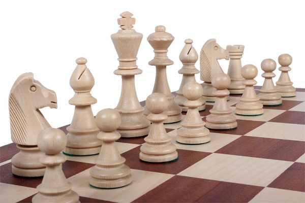 3.8 inch chess pieces