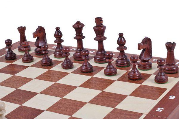 16 inch folding tournament