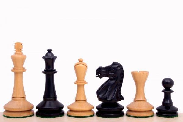blackmore chessmen ebonised