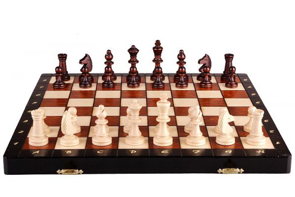 magnetic chess large