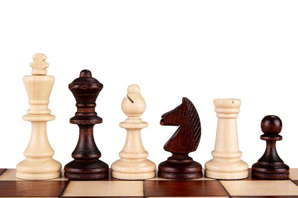 large magnetic chess 13 inch
