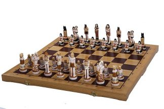 egypt chess set