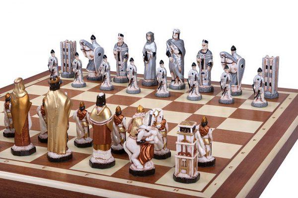 england chess