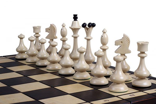 18 inch chess set