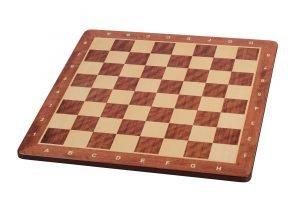 padauk chessboard
