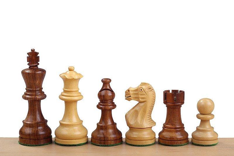 staunton chessmen