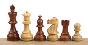 american staunton chessmen