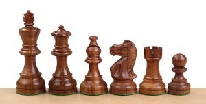 american staunton chess pieces