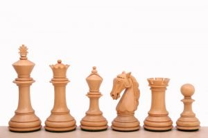 colombian chess pieces