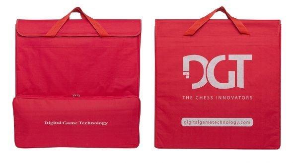 DGT Carrying Bag red