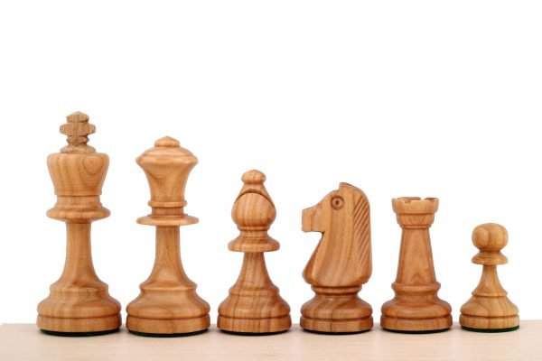cherry chess pieces