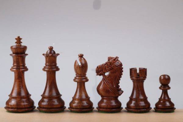 kings chessmen