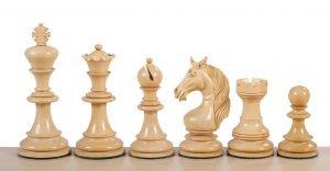 unicorn chess pieces
