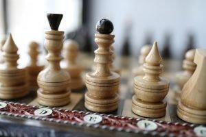 elegant chess