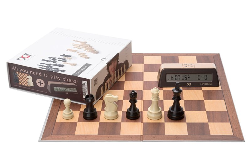 DGT Chess Sets Archives - Kaoori