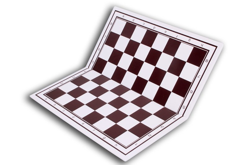 Vinyl Chess Boards