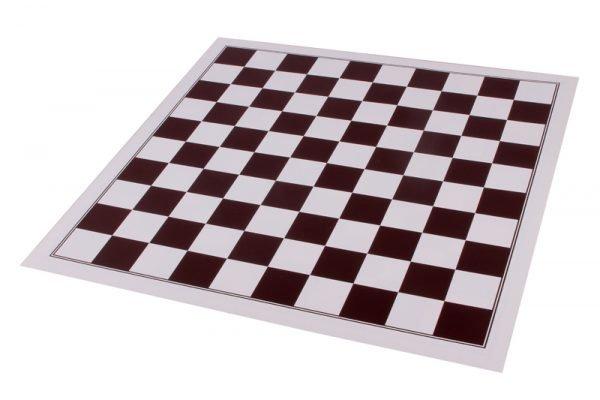 vinyl chess checkers chessboard
