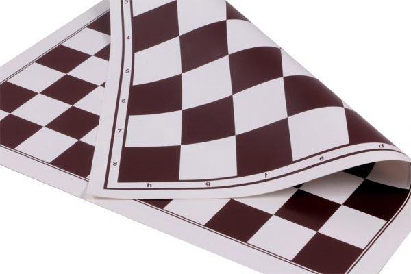 vinyl chess checkers chess board