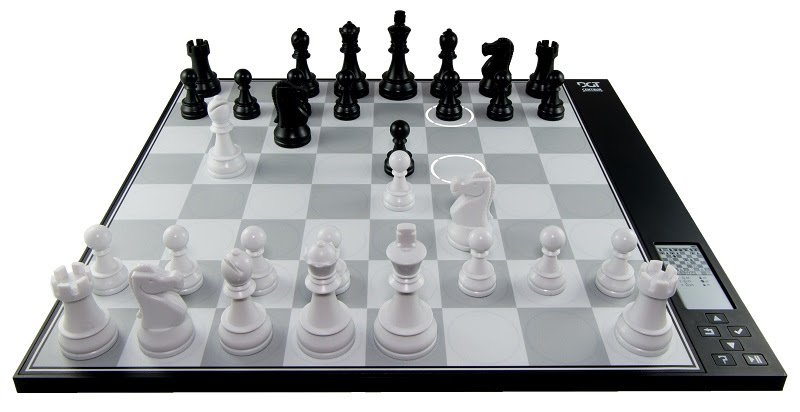 DGT Chess Sets