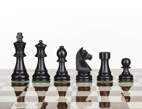 chess set berlin