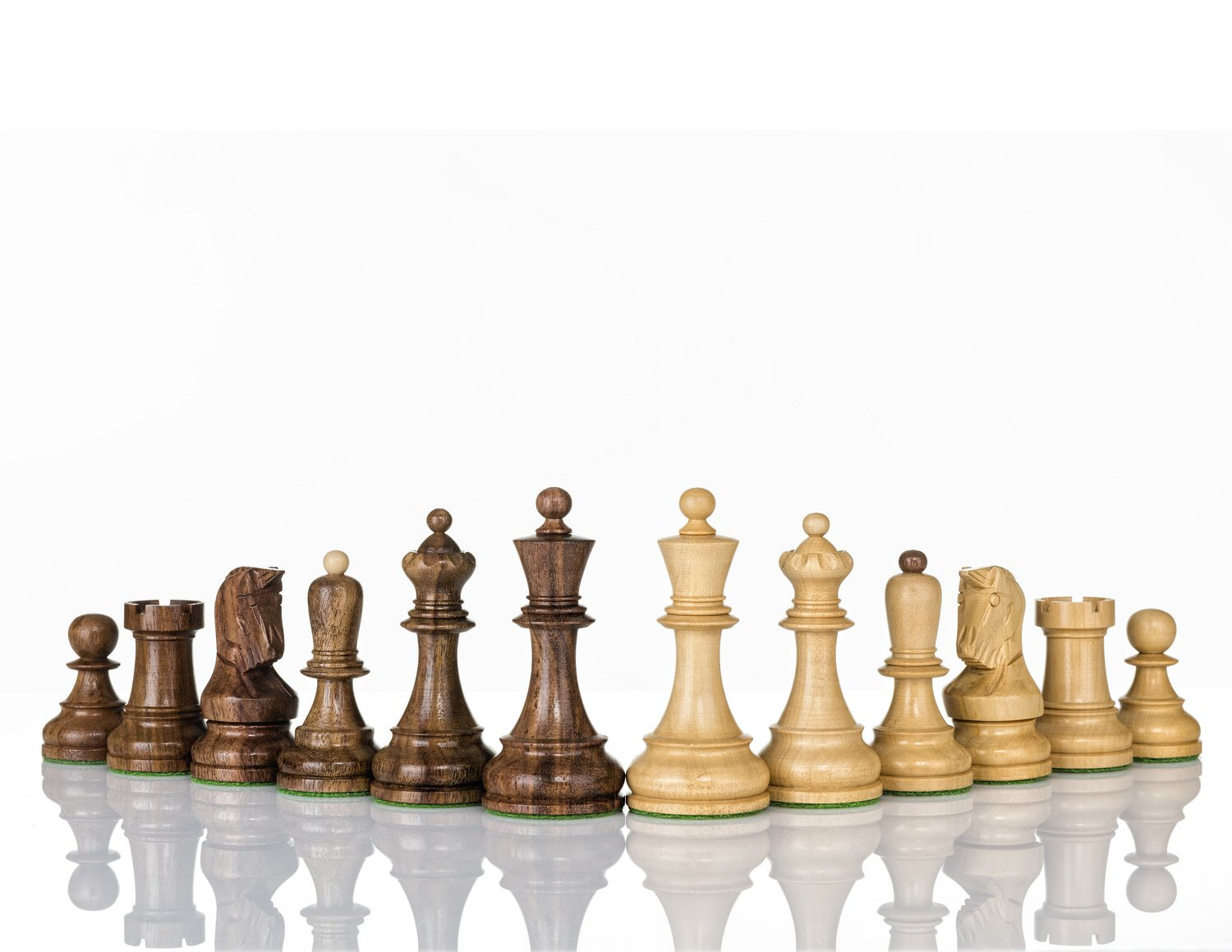 dubrovnik royal chess pieces