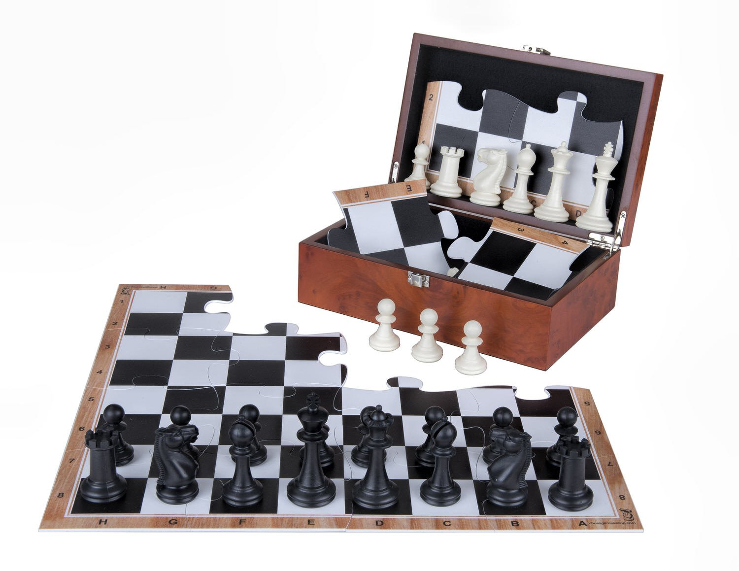 jigchess set