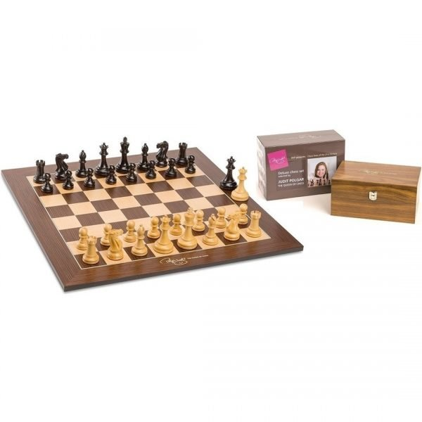 judit poglar chess