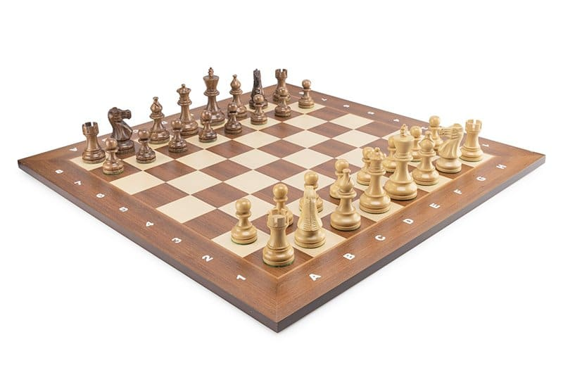 chess set bonn