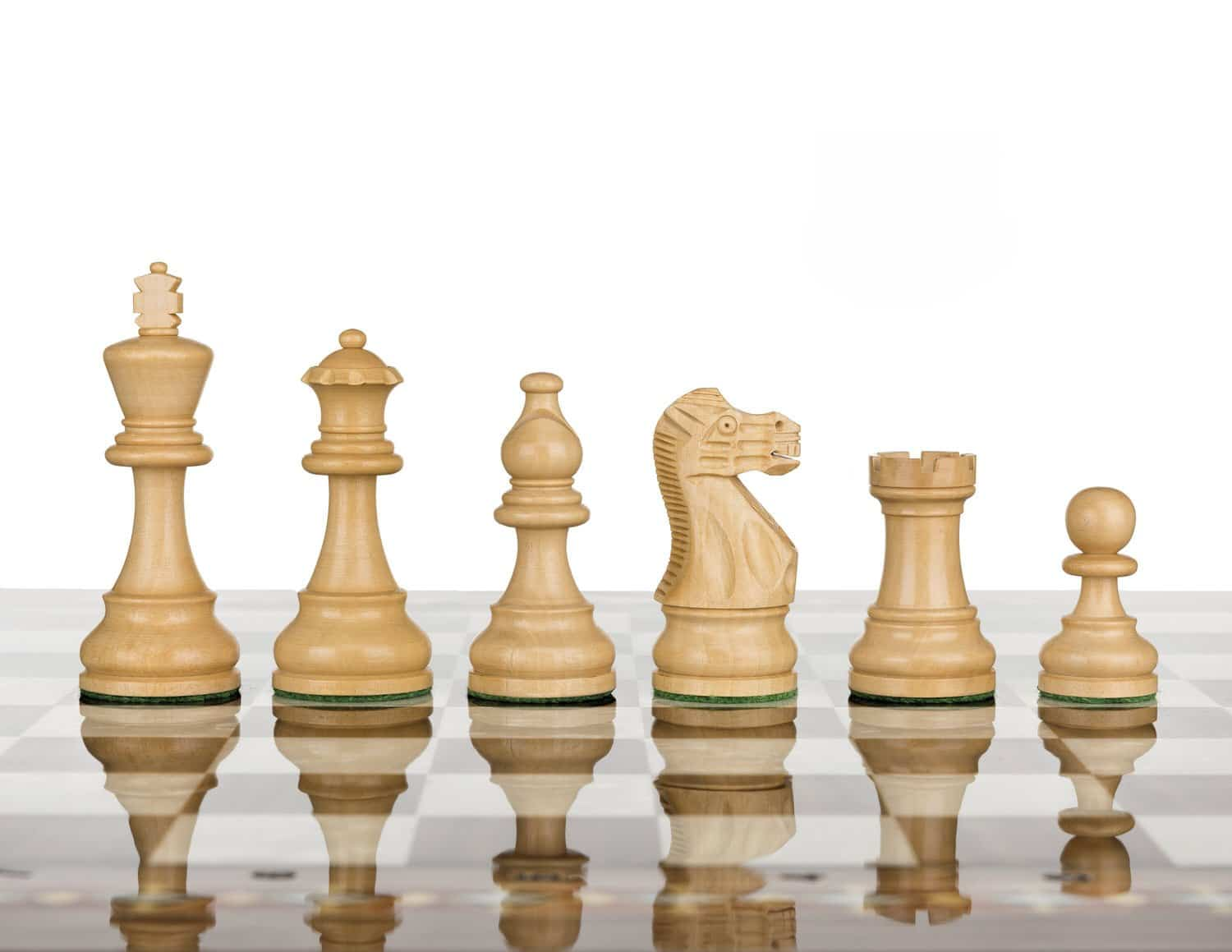 chess set bonn combo