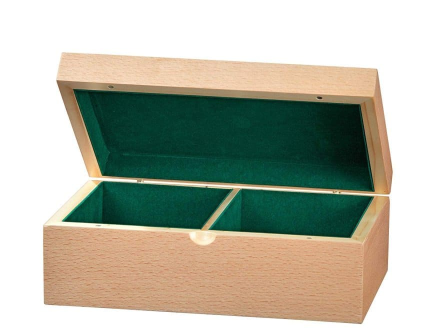 Chess pieces Box MUBA