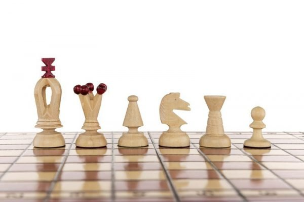 pieces chess