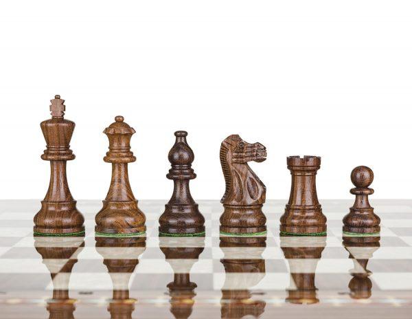 combo chess set