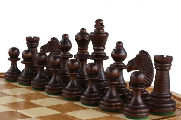 rubin chess pieces