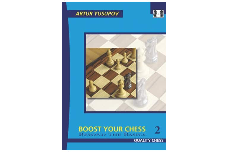 Boost Your Chess