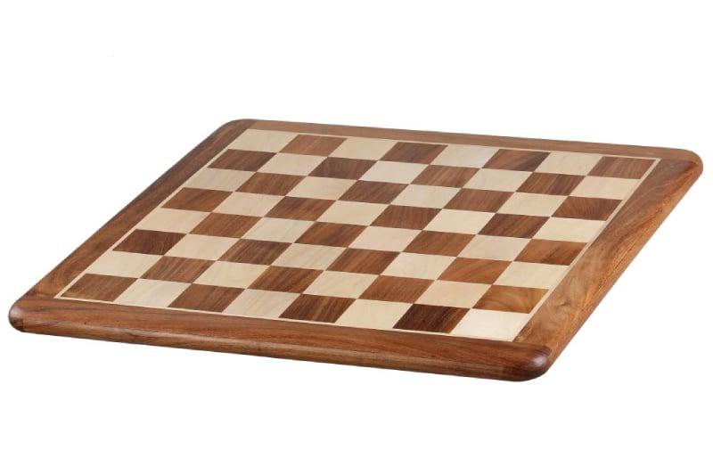 flat chess board