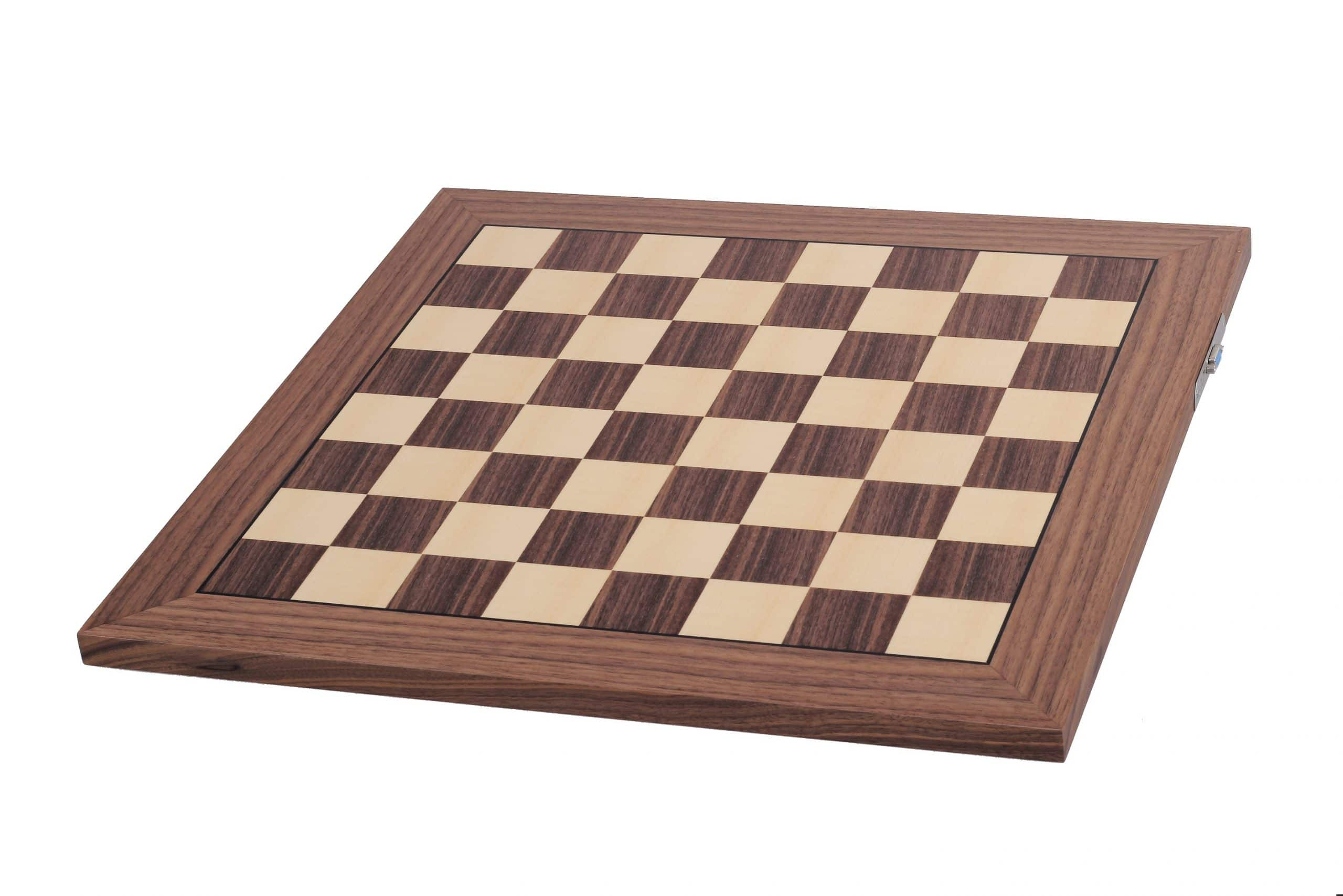 smart chess board